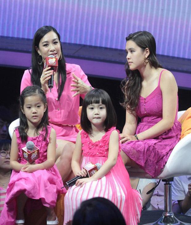Không chỉ Đường Yên, có 5 sao nữ Cbiz từng quay phim khi có bầu: Dương Mịch nhập viện, Dĩnh Nhi mất con mãi mãi - Ảnh 16.