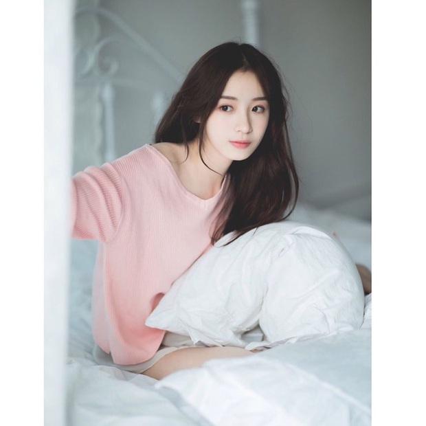 Sở hữu nhan sắc đỉnh cao không chút giả trân, nữ streamer Trung Quốc chiếm trọn cảm tình của khán giả chỉ sau 2 ngày lên sóng - Ảnh 7.