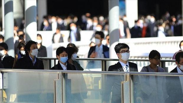 Ca mắc Covid-19 của Nhật Bản lần đầu vượt mốc 1.000 kể từ tháng 8 - Ảnh 1.