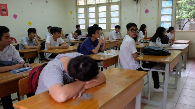 Trường cao đẳng Sư phạm vật vã tìm sinh viên, chỉ tiêu 200 tuyển được 30 - Ảnh 1.
