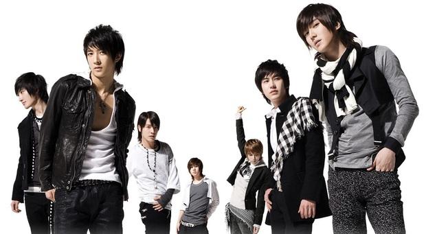 15 năm Super Junior từ hố đen tử thần thành huyền thoại Kpop: Sóng gió nào rồi cũng qua, giờ đây thời gian bên nhau sẽ là vô hạn - Ảnh 8.