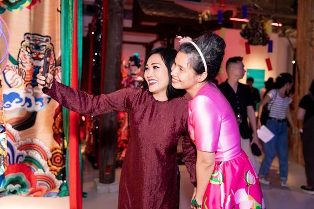 Phan Như Thảo được chồng đại gia tháp tùng, Lan Ngọc - Diễm My cùng dàn mỹ nhân Vbiz đọ sắc bất phân thắng bại tại sự kiện - Ảnh 11.