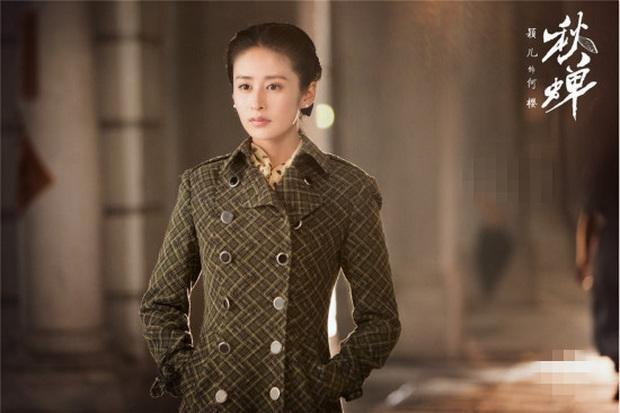 Không chỉ Đường Yên, có 5 sao nữ Cbiz từng quay phim khi có bầu: Dương Mịch nhập viện, Dĩnh Nhi mất con mãi mãi - Ảnh 18.