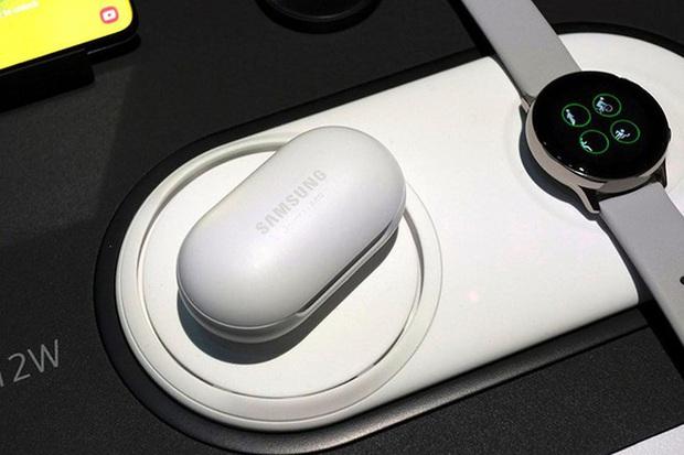 Chơi trội hơn Apple, Samsung có thể sẽ tặng kèm tai nghe không dây Galaxy Buds Beyond cho Galaxy S21 - Ảnh 2.