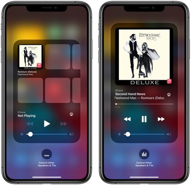 Apple phát hành iOS 14.2: Hình nền và biểu tượng cảm xúc mới, cài sẵn Shazam, sửa một loạt lỗi - Ảnh 1.