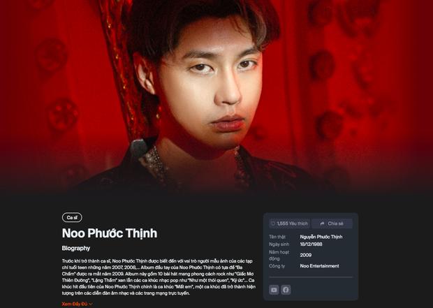 Jack bỏ xa mọi đối thủ về thành tích tương tác, Noo Phước Thịnh comeback BXH Top 10 Artist HOT14 nhưng bất ngờ nhất là 16 Typh - Ảnh 8.