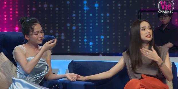 Hương Giang góp công thay đổi cái nhìn của công chúng về cộng đồng LGBT qua các show thực tế - Ảnh 10.