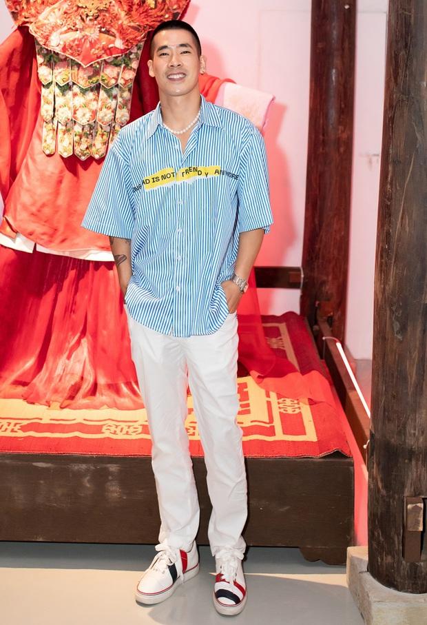 Phan Như Thảo được chồng đại gia tháp tùng, Lan Ngọc - Diễm My cùng dàn mỹ nhân Vbiz đọ sắc bất phân thắng bại tại sự kiện - Ảnh 18.