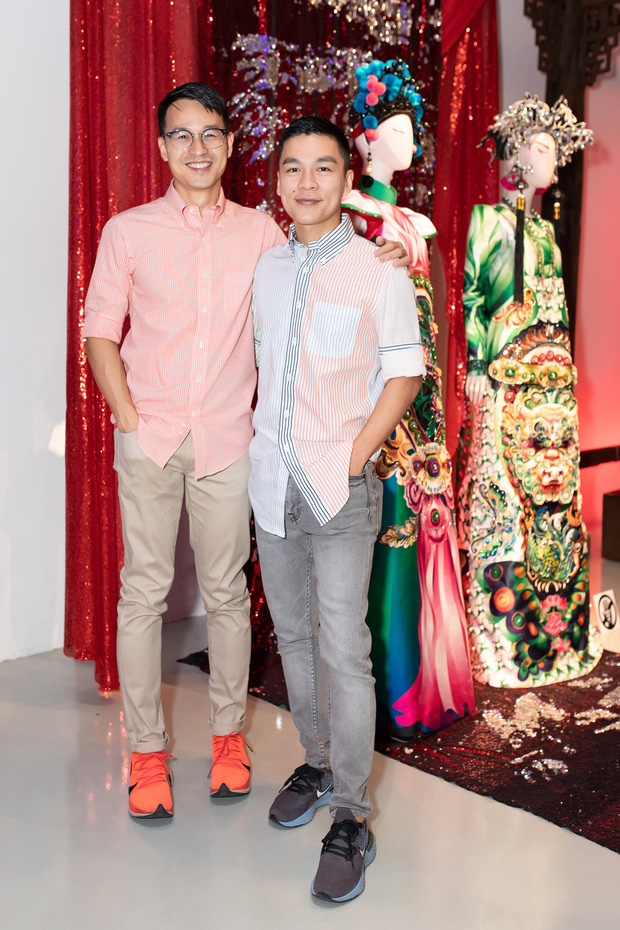 Phan Như Thảo được chồng đại gia tháp tùng, Lan Ngọc - Diễm My cùng dàn mỹ nhân Vbiz đọ sắc bất phân thắng bại tại sự kiện - Ảnh 17.