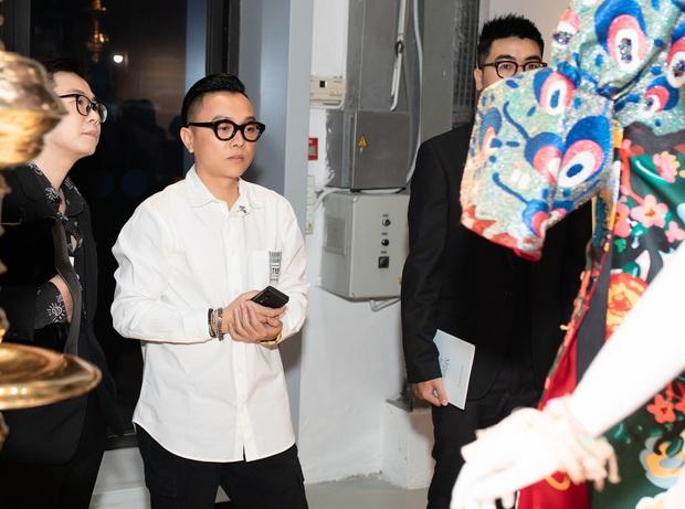 Phan Như Thảo được chồng đại gia tháp tùng, Lan Ngọc - Diễm My cùng dàn mỹ nhân Vbiz đọ sắc bất phân thắng bại tại sự kiện - Ảnh 16.