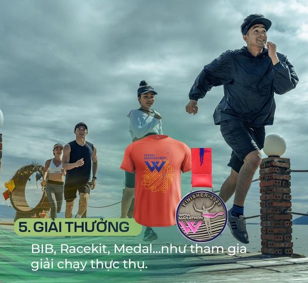 Virtual WOW Marathon Vinpearl Phú Quốc Phú Quốc 2020 - giải chạy trực tuyến hot nhất cuối năm có gì? - Ảnh 2.