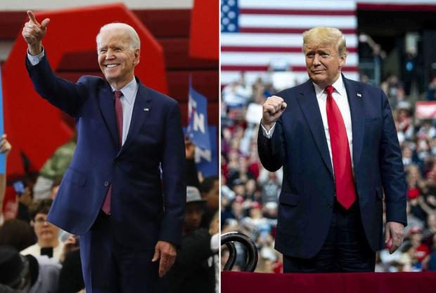 Bầu cử Mỹ 2020 là cuộc bầu cử đắt đỏ bậc nhất lịch sử Hoa Kỳ, nhưng số tiền ấy lấy từ đâu? - Ảnh 1.
