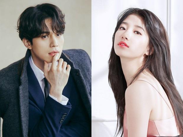 Mật báo Kbiz: Jisoo thân với 2 mỹ nam BTS, Suzy - Lee Dong Wook giả vờ chia tay và vụ sàm sỡ chấn động tại lễ trao giải - Ảnh 14.