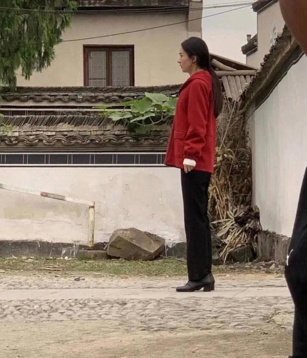 Tiết lộ sốc: Triệu Lệ Dĩnh suýt mất vai nữ chính Hạnh Phúc Đến Vạn Gia vào tay Tôn Lệ - Ảnh 9.