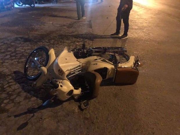 Thai phụ được chồng chở về quê nghỉ sinh thì gặp tai nạn tử vong, cứu sống thai nhi trong bụng mẹ - Ảnh 1.