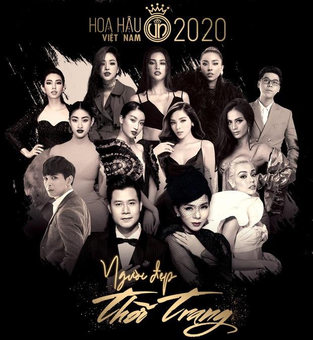 Hương Giang viết thư tay xin lỗi, chính thức rút khỏi chương trình Hoa hậu Việt Nam 2020 sau khi bị antifan đòi tẩy chay - Ảnh 4.