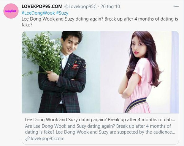 Mật báo Kbiz: Jisoo thân với 2 mỹ nam BTS, Suzy - Lee Dong Wook giả vờ chia tay và vụ sàm sỡ chấn động tại lễ trao giải - Ảnh 15.