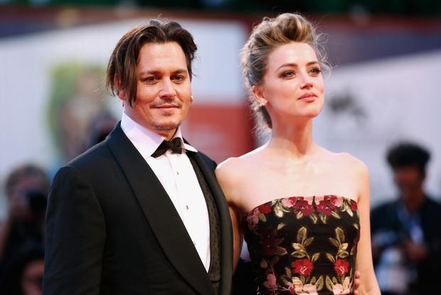 Johnny Depp chính thức rời vũ trụ Harry Potter sau lùm xùm kiện tụng với vợ cũ Amber Heard - Ảnh 1.