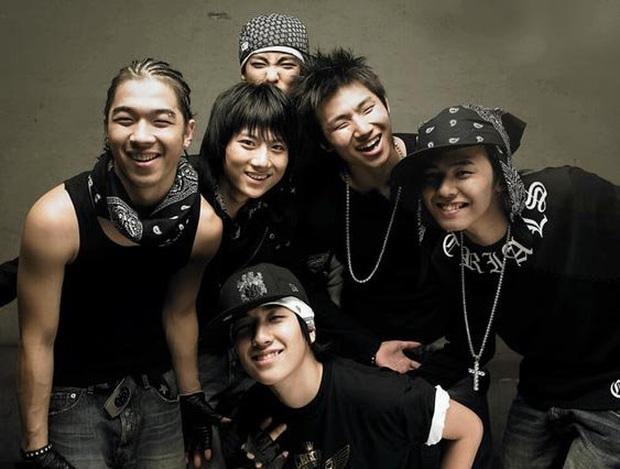 11 thành viên hụt các nhóm nhạc hot nhất Kpop: Mỹ nhân hụt suất vào BLACKPINK thành nữ thần mới, BIGBANG suýt có 6 người? - Ảnh 18.