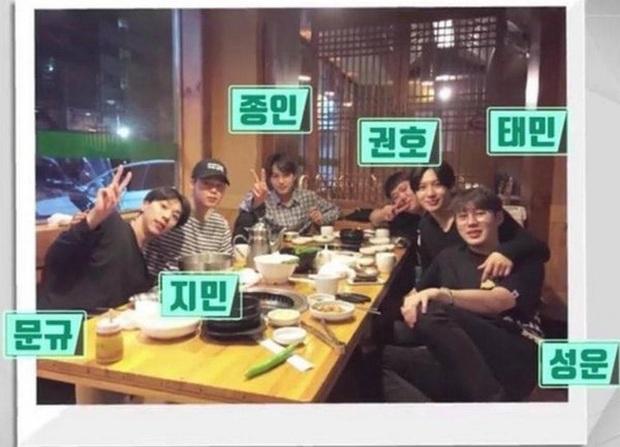 11 thành viên hụt các nhóm nhạc hot nhất Kpop: Mỹ nhân hụt suất vào BLACKPINK thành nữ thần mới, BIGBANG suýt có 6 người? - Ảnh 12.