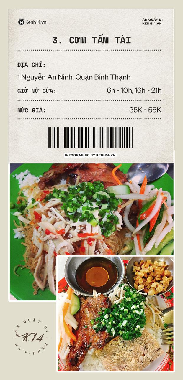 Ở Sài Gòn ăn cơm tấm chỗ nào là ngon nhất: Dưới đây chính là 10 địa chỉ siêu nổi tiếng lúc nào cũng đông nghẹt khách! - Ảnh 3.