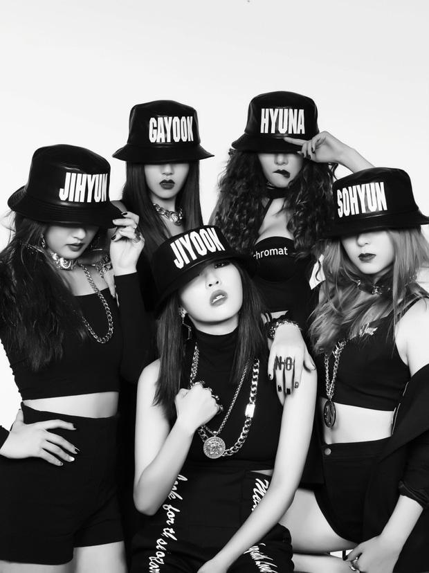11 thành viên hụt các nhóm nhạc hot nhất Kpop: Mỹ nhân hụt suất vào BLACKPINK thành nữ thần mới, BIGBANG suýt có 6 người? - Ảnh 16.