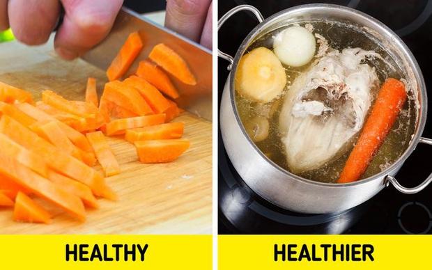 """7 loại thực phẩm có thể bị biến chất nếu ta cứ nấu và ăn sai cách, cần lưu ý kỹ để tránh """"rước hoạ vào người"""" - Ảnh 4."""