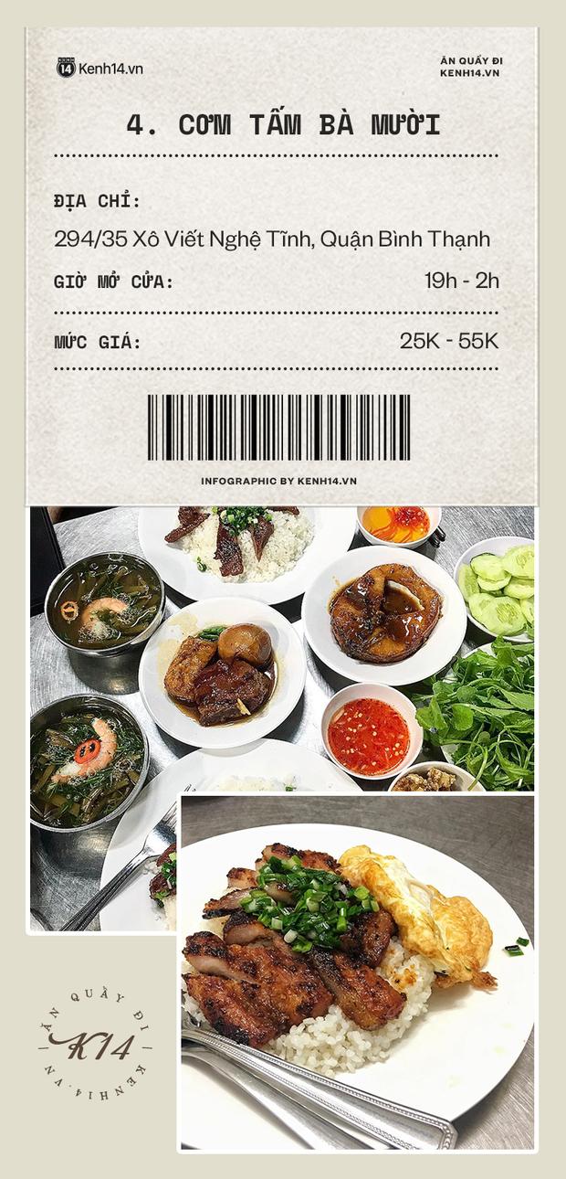 Ở Sài Gòn ăn cơm tấm chỗ nào là ngon nhất: Dưới đây chính là 10 địa chỉ siêu nổi tiếng lúc nào cũng đông nghẹt khách! - Ảnh 4.