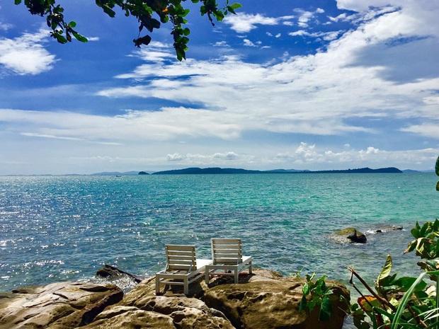 Chạy bộ bên bờ biển đẹp nhất Việt Nam - trải nghiệm cực chill mà ai cũng nên thử 1 lần - Ảnh 2.