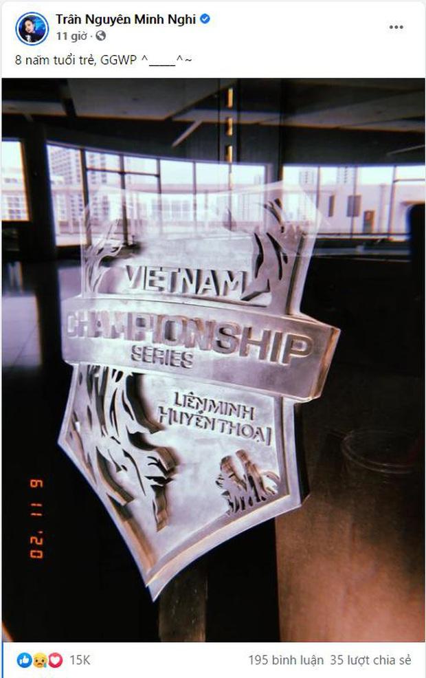 Nữ MC Minh Nghi úp mở việc chia tay VETV, nhiều khả năng sẽ trở thành MC cho studio của bạn trai? - Ảnh 1.
