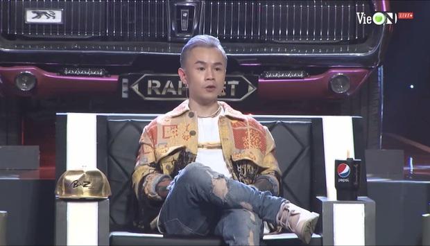 MCK lột xác bảnh bao, lại phát cẩu lương khi rap nhạc tình tái hiện cuộc hẹn ngắm trăng lúc 2 giờ đêm với Tlinh - Ảnh 6.