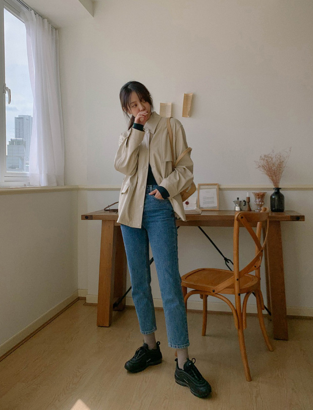 3 xu hướng quần jeans sẽ bùng nổ trong thời gian tới, chị em nên sắm hết để xua tan nỗi lo mặc xấu - Ảnh 2.