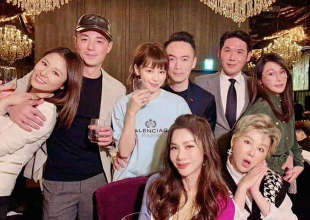 Lộ ảnh Lâm Tâm Như nhảy phụ hoạ sexy đến bỏng mắt bên cạnh Hoắc Kiến Hoa, vòng 3 cùng body khiến cả Weibo bất ngờ - Ảnh 10.