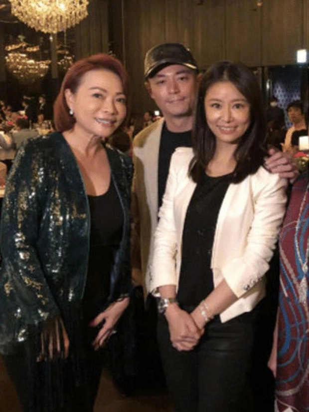 Lộ ảnh Lâm Tâm Như nhảy phụ hoạ sexy đến bỏng mắt bên cạnh Hoắc Kiến Hoa, vòng 3 cùng body khiến cả Weibo bất ngờ - Ảnh 9.