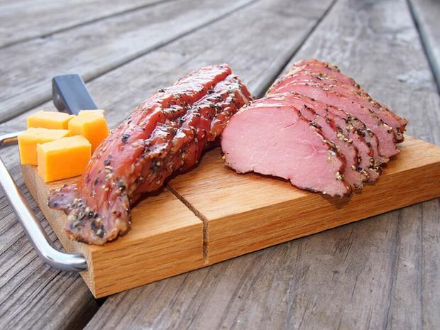 3 món ăn được WHO cảnh báo chứa chất gây ung thư hàng đầu, nhiều người ưa thích nhưng chẳng thể từ bỏ - Ảnh 2.