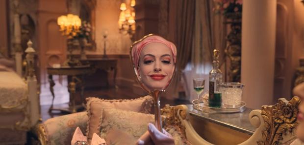 Anne Hathaway: Nàng công chúa mỹ miều ngày nào giờ trổ mã thành phù thủy răng nhọn, tài năng - nhan sắc vẫn đỉnh như thường - Ảnh 10.