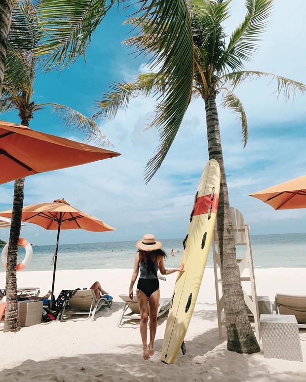 Chạy bộ bên bờ biển đẹp nhất Việt Nam - trải nghiệm cực chill mà ai cũng nên thử 1 lần - Ảnh 3.