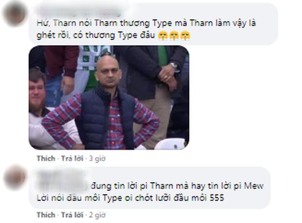 Fan Việt hét thủng nóc tố anh công hứa lèo, mất ngủ với cảnh ân ái nhà tắm quá nóng mắt ở phim đam mỹ TharnType 2 - Ảnh 5.
