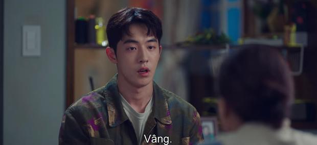 Suzy và Nam Joo Hyuk hôn liên hoàn ở Start Up tập 7 vì mất hợp đồng tiền tỷ, ủa kỳ ghê - Ảnh 2.