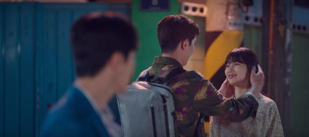 Suzy và Nam Joo Hyuk hôn liên hoàn ở Start Up tập 7 vì mất hợp đồng tiền tỷ, ủa kỳ ghê - Ảnh 4.