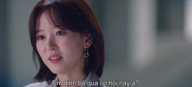 Suzy và Nam Joo Hyuk hôn liên hoàn ở Start Up tập 7 vì mất hợp đồng tiền tỷ, ủa kỳ ghê - Ảnh 5.