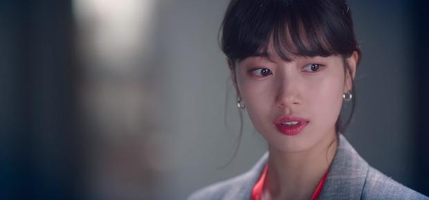 Suzy và Nam Joo Hyuk hôn liên hoàn ở Start Up tập 7 vì mất hợp đồng tiền tỷ, ủa kỳ ghê - Ảnh 6.