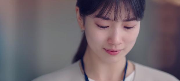 Suzy và Nam Joo Hyuk hôn liên hoàn ở Start Up tập 7 vì mất hợp đồng tiền tỷ, ủa kỳ ghê - Ảnh 8.
