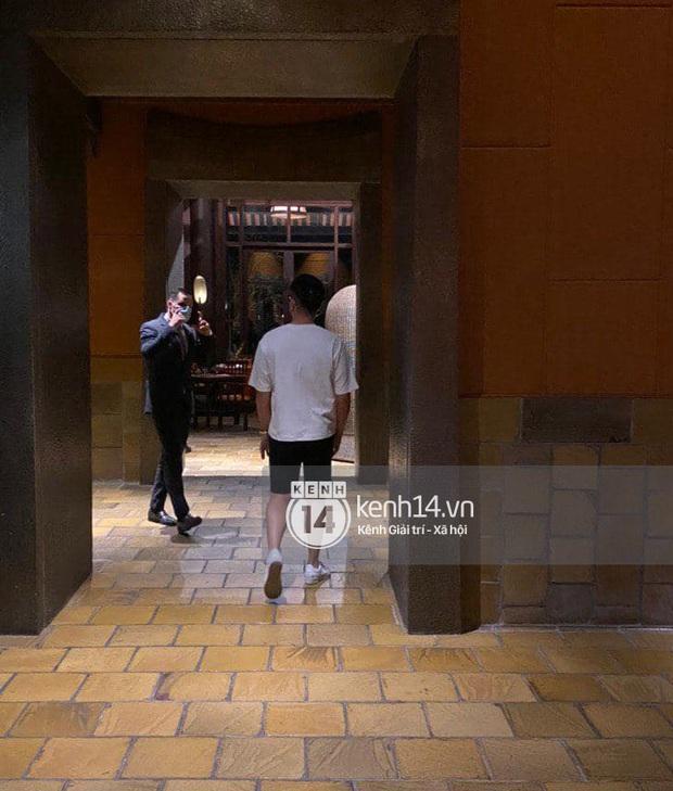 Độc quyền: Hương Giang - Matt Liu hẹn hò nhưng ngồi khu riêng, hạn chế tiếp xúc tối đa giữa áp lực quá lớn từ scandal - Ảnh 2.