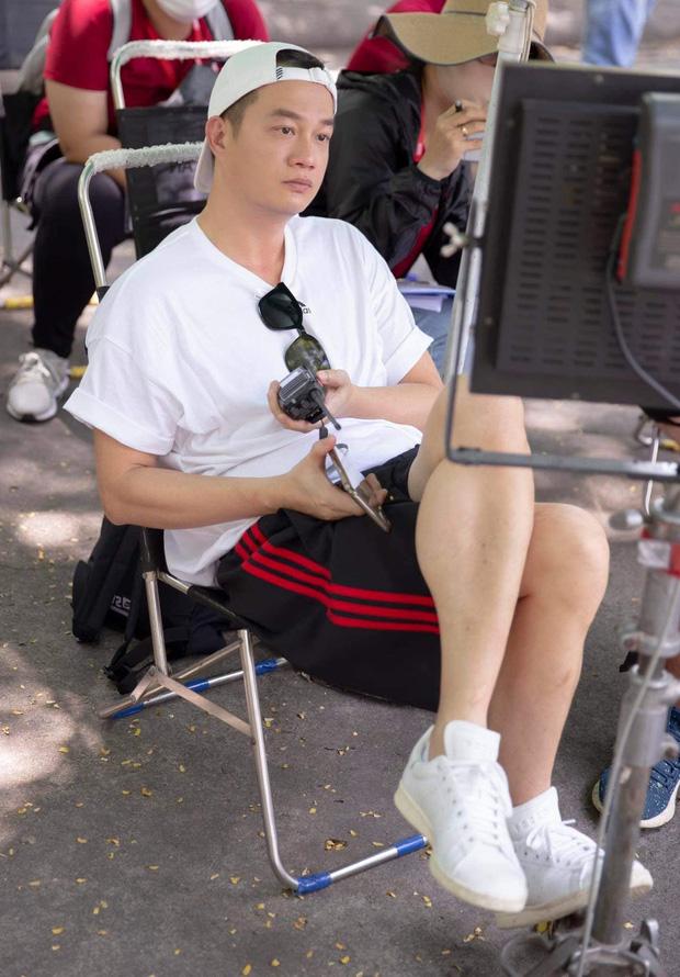 Đạo diễn Gái Già Lắm Chiêu nói về Hương Giang: Lần đầu tiên trong lịch sử showbiz có 1 nghệ sĩ bị tẩy chay mà không một nghệ sĩ nào đứng ra bênh vực - Ảnh 3.