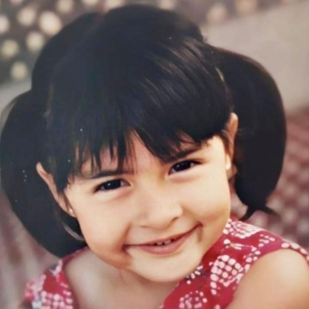 So ảnh con gái và hình hồi nhỏ của mỹ nhân đẹp nhất Philippines: Còn bé đã xinh hơn mẹ, tương lai còn đỉnh thế nào nữa đây? - Ảnh 2.