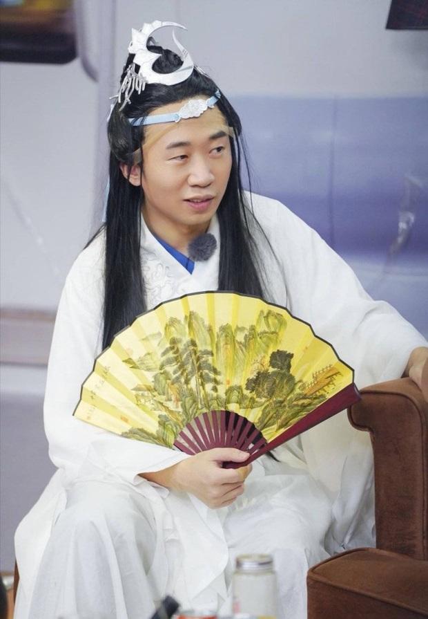 Xuất hiện Lam Vong Cơ bản lỗi làm fan Trần Tình Lệnh khóc thét, thủ phạm sợ hãi đến mức đăng đàn xin lỗi Vương Nhất Bác - Ảnh 3.