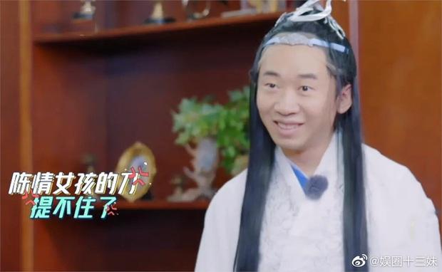 Xuất hiện Lam Vong Cơ bản lỗi làm fan Trần Tình Lệnh khóc thét, thủ phạm sợ hãi đến mức đăng đàn xin lỗi Vương Nhất Bác - Ảnh 2.