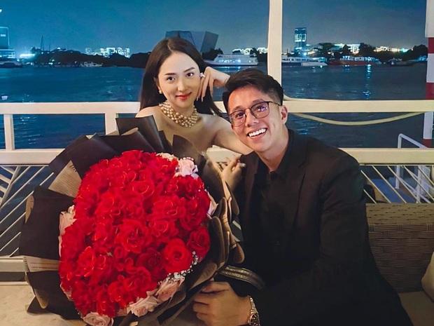 Độc quyền: Hương Giang - Matt Liu hẹn hò nhưng ngồi khu riêng, hạn chế tiếp xúc tối đa giữa áp lực quá lớn từ scandal - Ảnh 4.