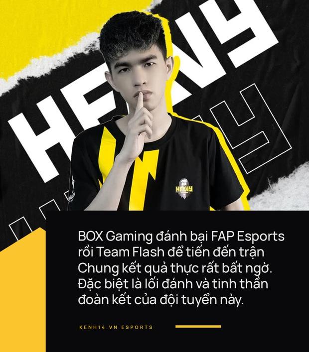 Chung kết ĐTDV mùa Đông 2020: Turtle chắc kèo Saigon Phantom vô địch, tự tin Lai Bâng là MVP mùa giải - Ảnh 2.